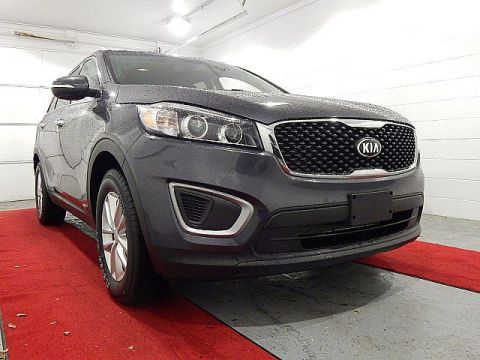 Pre-Owned 2016 Kia Sorento LX AWD W/CONVENIENCE PACKAGE