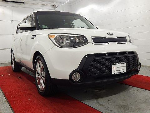 Pre-Owned 2016 Kia Soul + W/AUDIO AND PRIMO PACKAGES!!!